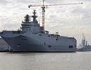 Đằng sau hợp đồng tàu Mistral của Ai Cập và Pháp