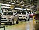 Mitsubishi triển khai đóng cửa nhà máy tại Mỹ