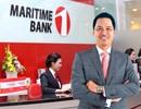 Hậu sáp nhập, Maritime Bank bổ nhiệm tân tổng giám đốc
