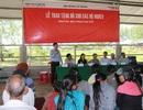 Maritime Bank tặng 370 con bò cho đồng bào khó khăn