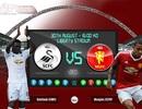Swansea City - Man Utd: Đừng đùa với Liberty