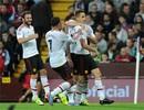 Aston Villa 0-1 Man Utd: Công của Januzaj
