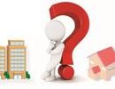 Có 2 tỷ nên mua đất xây nhà hay mua chung cư?