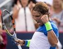 Nadal, Nishikori phá nhanh thử thách đầu tiên