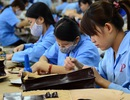 Năng suất lao động Thái Lan vượt Việt Nam tới hơn nửa thế kỷ?