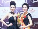 Á hậu Phương Suri nổi bật tại ngày hội doanh nhân Nelly.P