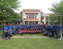 Trường Đại học Công nghiệp Việt - Hung thông báo tuyển sinh đại học chính quy năm 2015