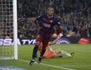 Barcelona 5-2 Vallecano: Neymar tỏa sáng với 4 bàn thắng