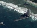 Nga có ngồi nhìn Mỹ triển khai F-22 tại châu Âu?