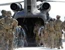 Nga nắn gân đặc nhiệm Mỹ tới Syria
