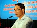 Phó Bí thư Lạng Sơn giữ chức Phó Tổng Thanh tra Chính phủ