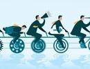 Mở công ty, nên chọn nhân sự như thế nào