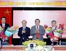 Triển khai Quyết định của Bộ Chính trị về nhân sự Ban Nội chính Trung ương