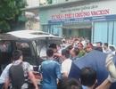 Hà Nội: Nam thanh niên cầm dao làm loạn bệnh viện