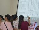 Nhộn nhịp rút - nộp hồ sơ xét tuyển trước giờ G