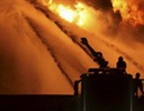 Lại xảy ra nổ ở Thiên Tân, Trung Quốc