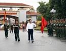 Thủ tướng Nguyễn Tấn Dũng thăm Quân khu 4
