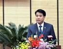 """Thiếu tướng Nguyễn Đức Chung trả lời chất vấn về vấn nạn công ty """"ma"""""""