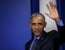 """Tổng thống Obama nhắc tới vấn đề """"nóng"""" trong cuộc họp báo cuối năm"""