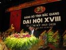 Ông Bùi Văn Hải tái đắc cử Bí thư Tỉnh ủy Bắc Giang