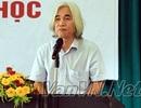 Ông Phạm Xuân Nguyên: Đạo thơ, đạo văn phải cấm xuất bản từ 5-10 năm