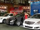 Thị trường ôtô Việt Nam ngày càng hút sự chú ý của giới đầu tư