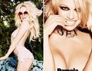"""48 tuổi, Pamela Anderson lại chụp ảnh """"nude"""" cho Playboy"""