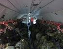 NATO tập trận trên không lớn nhất ở châu Âu kể từ Chiến tranh Lạnh