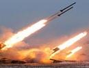 Pháo binh Nga gầm thét, đáp trả tập trận Mỹ-NATO