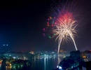 Những địa điểm đẹp xem pháo hoa ở Hà Nội, TP HCM
