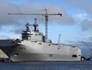 Pháp bí mật giúp Nga trong cả 2 vụ Mistral và Yukos?