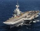 Pháp chỉ huy lực lượng hải quân quốc tế chống IS