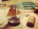 Biến phế liệu thành đồ hand-made