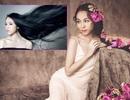 Cô gái Hà thành xinh đẹp sở hữu mái tóc dài 1m75