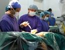 Những kỹ thuật cao trong phẫu thuật điều trị thoát vị đĩa đệm cột sống
