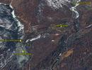 USKI: Triều Tiên đang đào đường hầm mới tại bãi thử hạt nhân