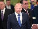 Tổng thống Putin nói về người Việt tại Nga