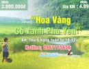 """72h khám phá Phú Yên với  """"Thứ sáu may mắn"""" tháng 12"""