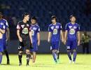 Thua đậm Than Quảng Ninh, HA Gia Lai tiếp tục đứng cuối bảng