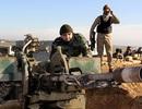 """""""Quân đội Mỹ đã tham chiến chống IS trên bộ hàng tháng trời"""""""