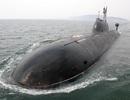 Lầu Năm Góc lo ngại Nga phát triển tàu ngầm không người lái