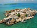 """Hòn đảo """"không điện, không nước"""" hạnh phúc nhất thế giới"""