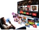 Sharp ra mắt TV Android mới tại Việt Nam