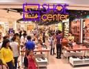 Shoe Center- Thiên đường mua sắm cho những tín đồ thời trang