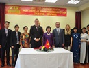 Tăng cường hỗ trợ doanh nghiệp Việt tại Slovakia