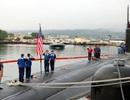 Tàu ngầm Mỹ đã giám sát Biển Đông từ lâu