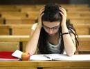 Vừa vào đại học đã trầm cảm!
