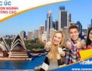 Du học Úc – Chọn trường TOP và ngành thiếu nhân lực