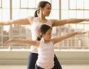 Mách các mẹ cách giúp trẻ  thích thể dục