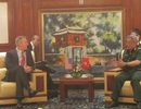 Việt - Mỹ có thể mở rộng hợp tác quốc phòng